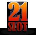 Slot 21 logo
