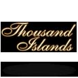 Thousand islands logo