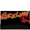 Sizzling logo