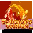Emperor garden