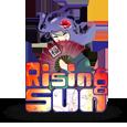 Rising sun 3 reel