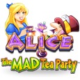 Alice ans the mad tea party