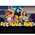 Footbal fans