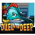 Duel in the deep