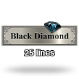 Black diamond 25 lines