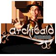 Archibald mayan ruins