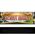 Jackpot holiday