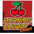Burning cherry
