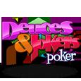 Deuces and jokers poker