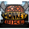 Motor monkey bike
