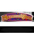 Multicolor wheel