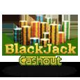 Blackjack cashout