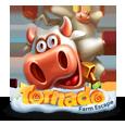 Tornado farm escape