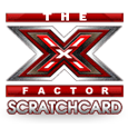 The x factor scratchcard