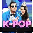 K pop