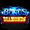 Bonus diamonds