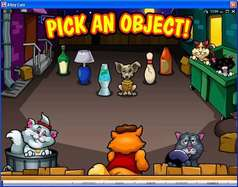 Game Review Alley Cats