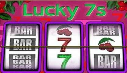 Lucky 7's