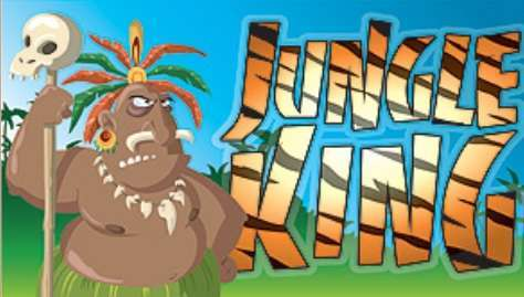 Game Review Jungle King