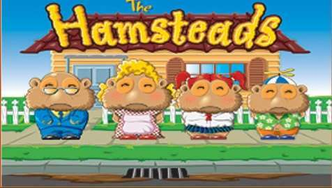 Game Review The Hamsteads