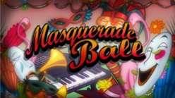 Game Review Masquerade Ball