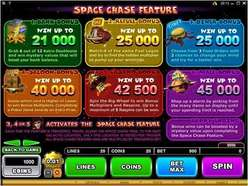 Game Review The Great Galaxy Grab