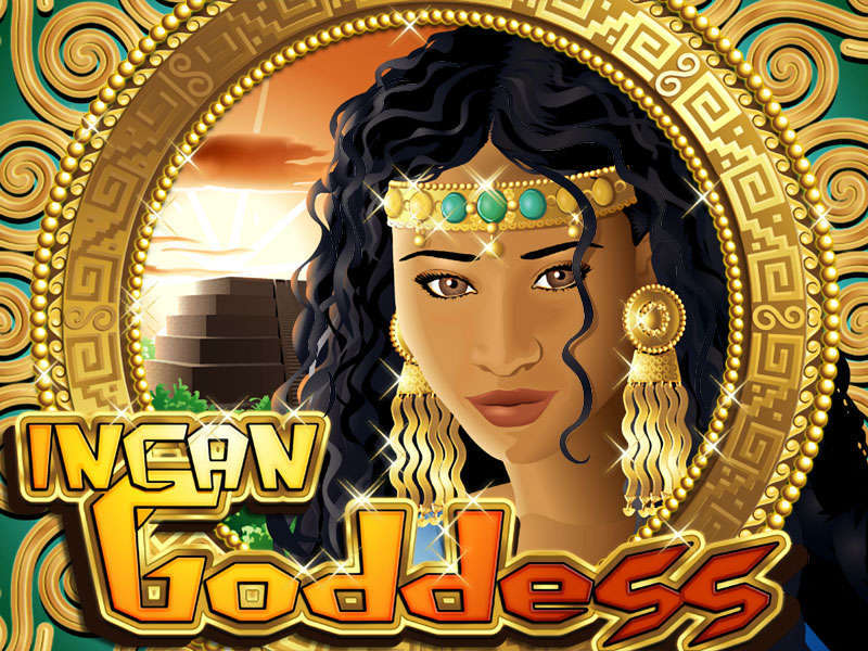 Game Review Incan Goddess