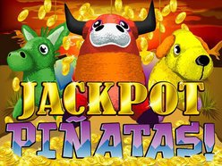Game Review Jackpot Piñatas