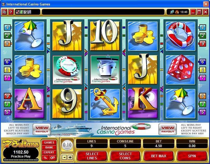 International casino cheatcodes craps ladbrokes casinopoker