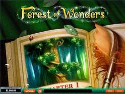 Game Review Forest of Wonders