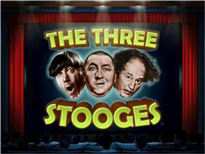 Game Review The Three Stooges
