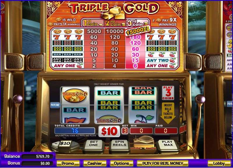 Casino triplegold zoeken boomtown casino in biloxi mississippi