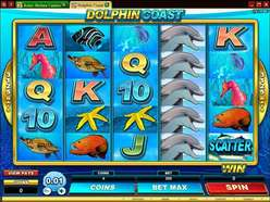 Game Review Dolphin Coast