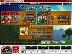 Game Review Lumber Cats
