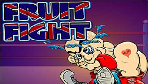Game Review Fruit Fight 25c