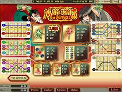 Game Review Mah Jong Madness