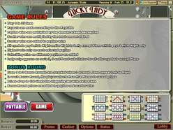Game Review Lucky Lady
