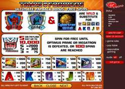 Game Review Transformers