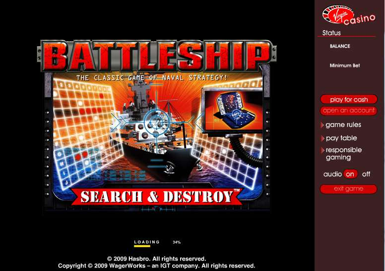Game Review Battleship - Search and Destroy