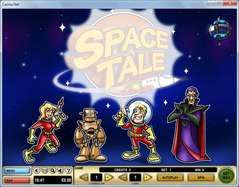 Game Review Space Tale