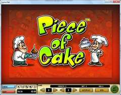 Game Review Piece Of Cake