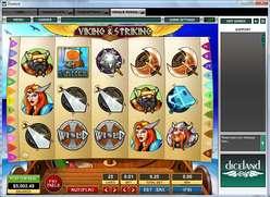 Game Review Viking & Striking