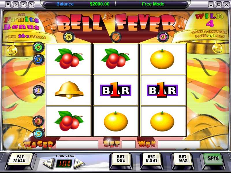 Game Review Bell Fever