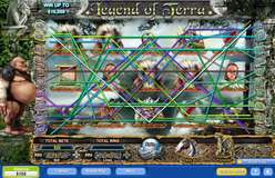 Game Review Legend of Terra