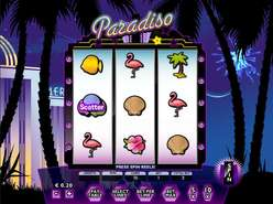 Game Review Paradiso