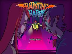 Game Review Haunting Harry