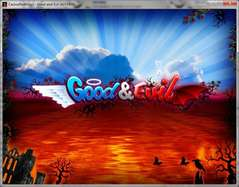 Game Review Good & Evil