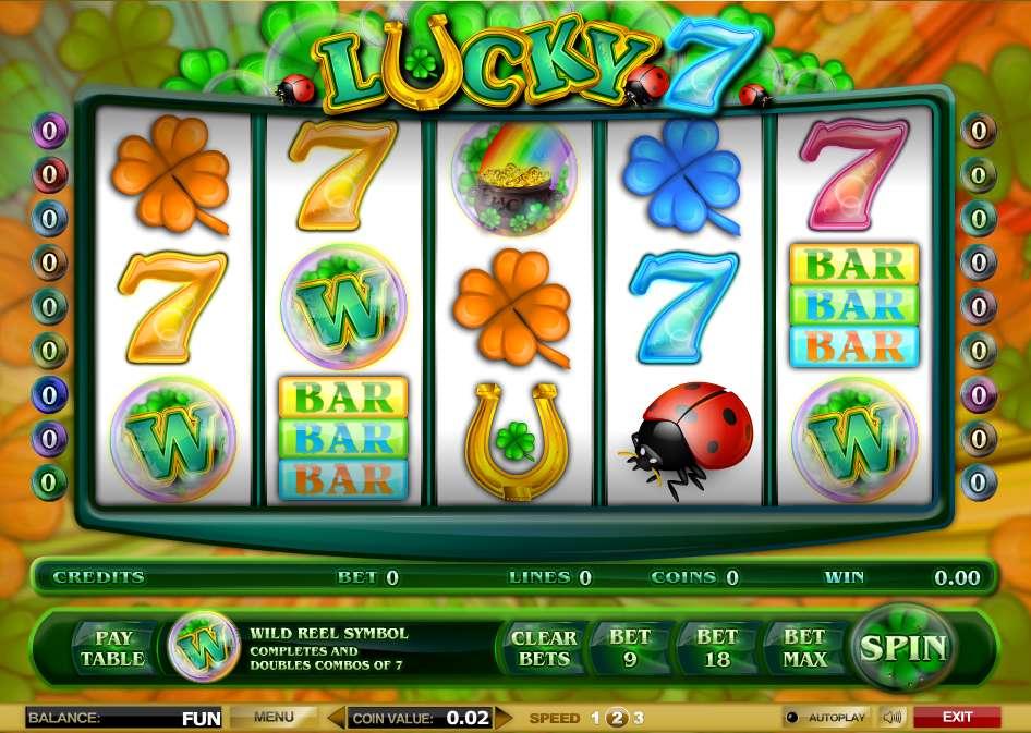 7 luck casino poker ho chunk casino and hotel wisconsin