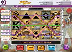 Game Review Sands of Fortune