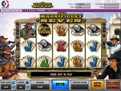 Game Review The Magnificent Seven